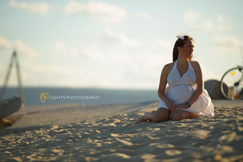 море професионална фотография на плажа