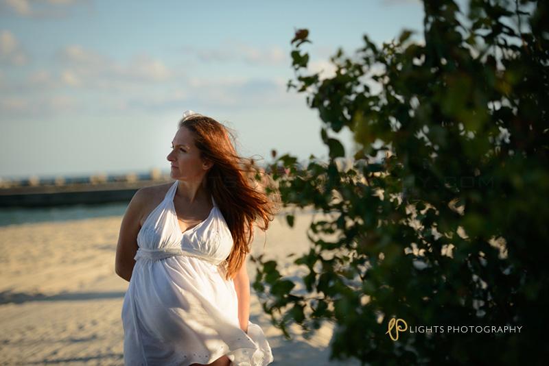 фотосесия бременни варна