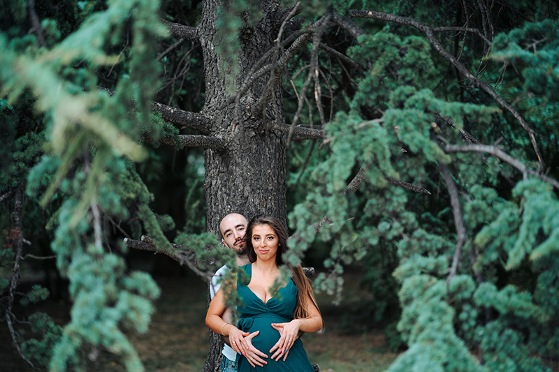 фотосесия сватбен фотограф