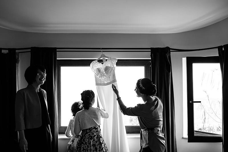 сватбени фотографи