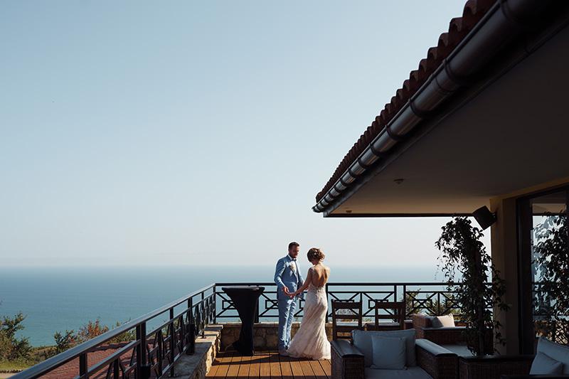 Wedding Story BlackSea Rama Balchik