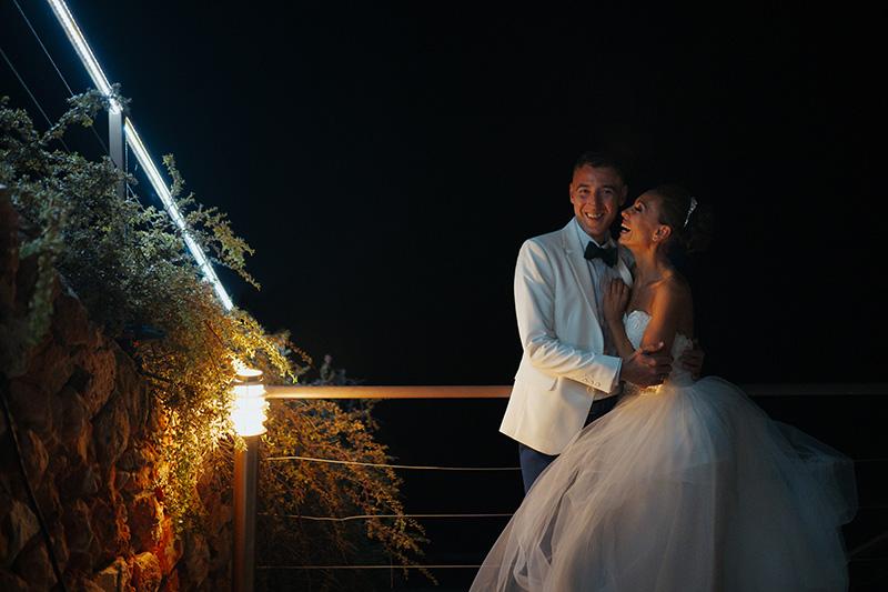 сватбена фотосесия варна топола скайс