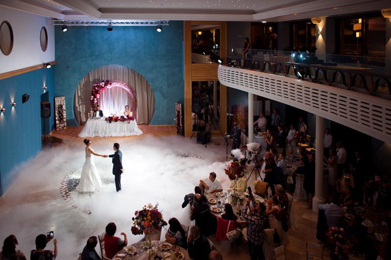 сватба в морско казино варна