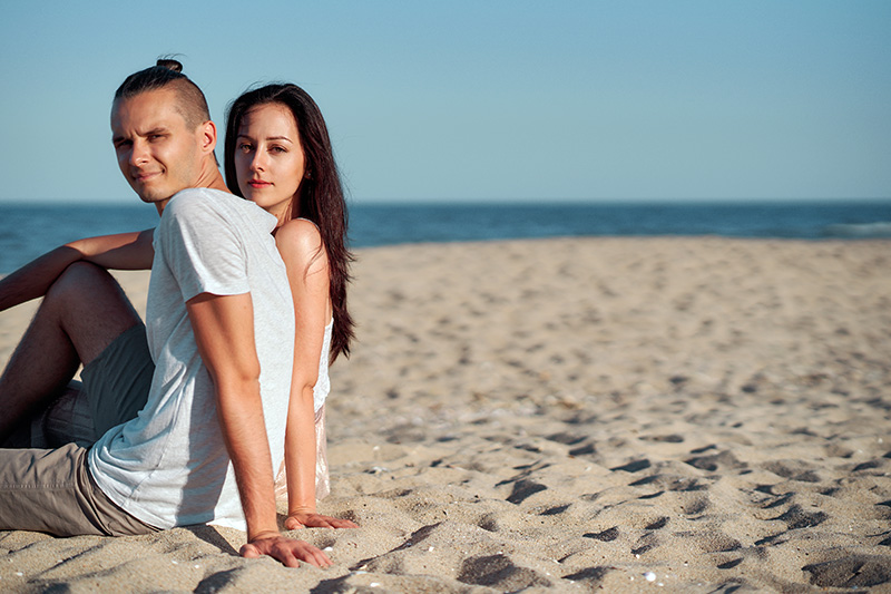 фотосесия на двойка